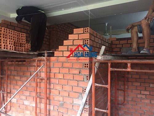 Sửa nhà chung cư Quận Bình Thạnh