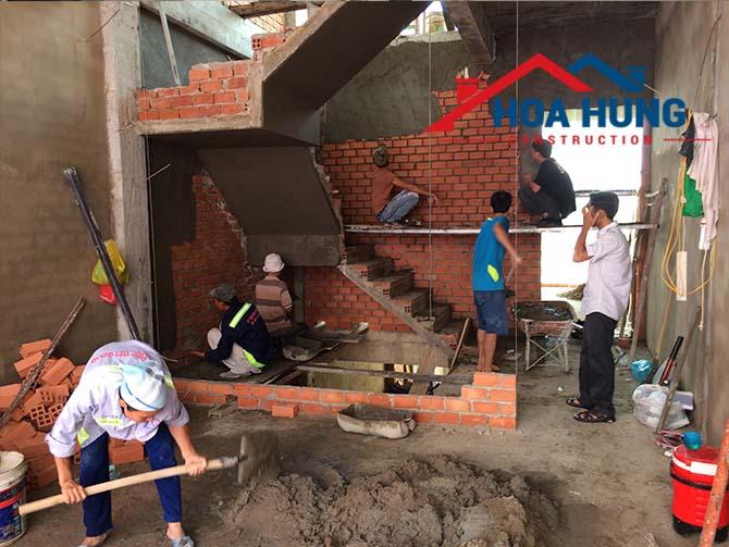 Xây dựng nhà tphcm – Xây dựng cầu thang theo phong thủy