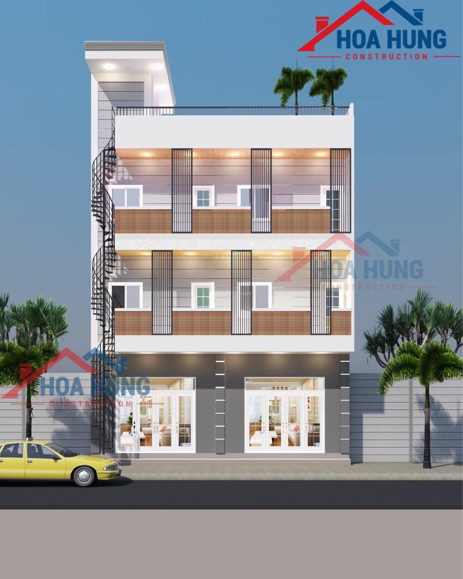 Đơn giá xây dựng nhà trọn gói 2019 tphcm