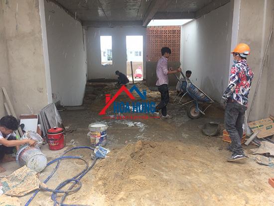 Kinh nghiệm sửa chữa nhà tphcm