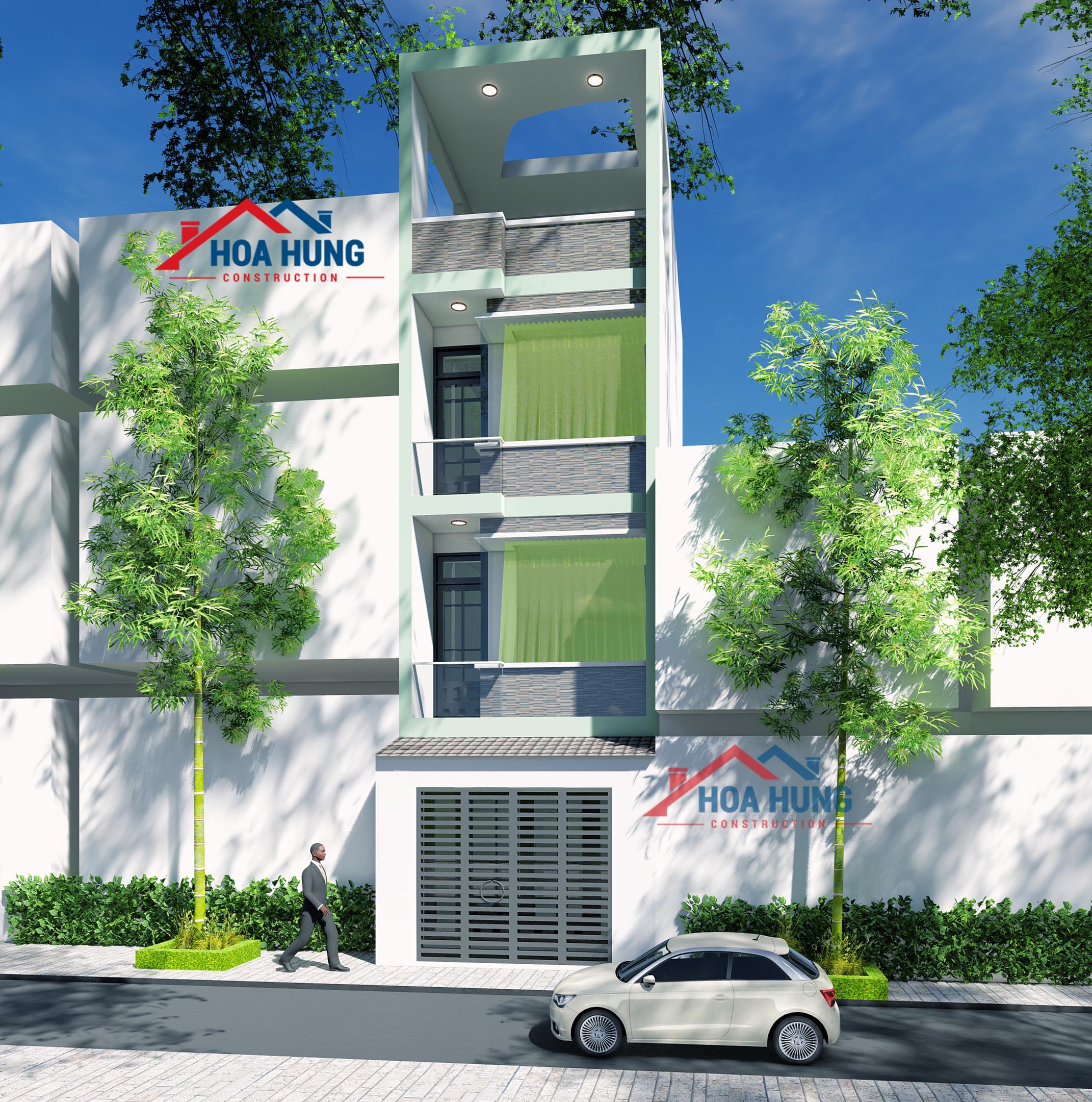 Sửa nhà 2020 tại tp hcm