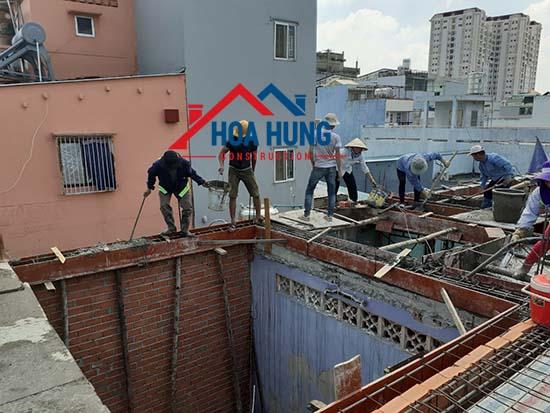 Công ty sửa chữa nhà uy tín 2020