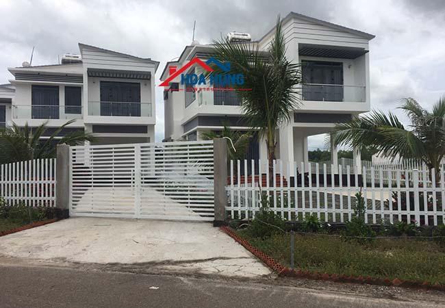 Thiết kế thi công xây dựng nhà tại Bà Rịa Vũng Tàu