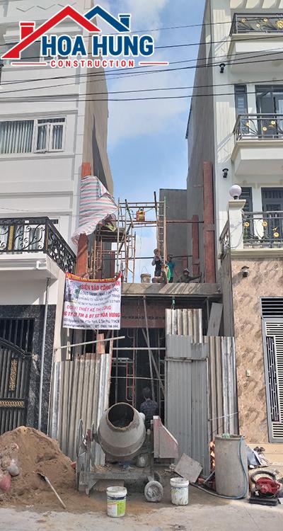 Tổng hợp các công trình xây nhà quý 2 năm 2021