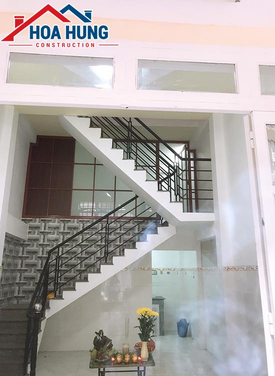 dịch vụ sửa nhà trọn gói Quận Bình Tân